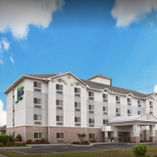 Holiday Inn Express Hotel & Suites - Jenks