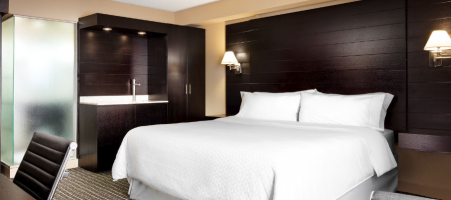 Four Points by Sheraton Meadowvale Mississauga