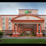 Holiday Inn Express South - Bixby
