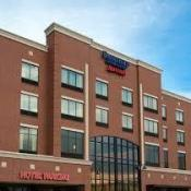 Fairfield Inn & Suites - Downtown