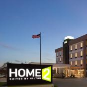 Home2 Suites by Hilton - South