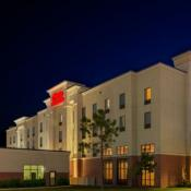 Hampton Inn & Suites - OKC South