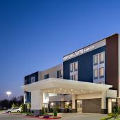 SpringHill Suites Midwest City