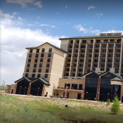 Great Wolf Lodge - Colorado Springs