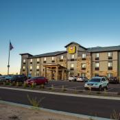 My Place Hotel - Colorado Springs