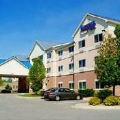 Fairfield Inn - Independence