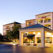 Courtyard by Marriott - NW Expressway