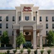 Hampton Inn & Suites - Idaho Center