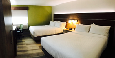 Holiday Inn Express & Suites Airport West