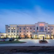 Hampton Inn & Suites Bixby - Tulsa South