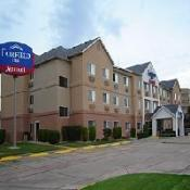 Fairfield Inn Waco South