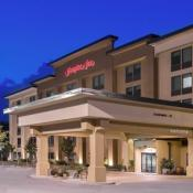 Hampton Inn Columbia I-70E