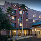 Courtyard By Marriott - Glendale