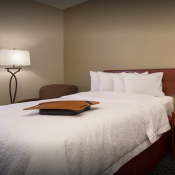 Hampton Inn - Rancho Cordova