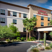 Hampton Inn & Suites - Happy Valley