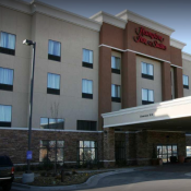 Hampton Inn & Suites - Owasso