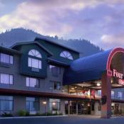 Four Points by Sheraton - Kamloops