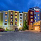 Fairfield Inn & Suites - Airport
