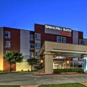 SpringHill Suites - Moore