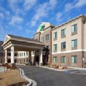 Holiday Inn Express West Valley