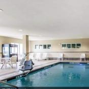 Comfort Inn & Suites - West I40