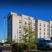 Hampton Inn & Suites - Catoosa
