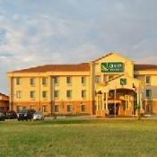 Quality Inn & Suites - Lubbock