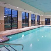 Hampton Inn & Suites Dallas Allen