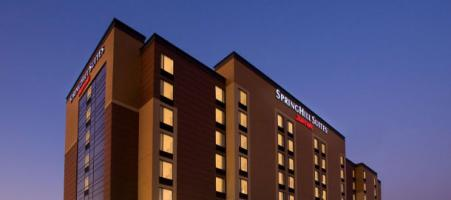Springhill Suites Vaughan