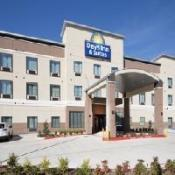 Days Inn Houston NW Cypress