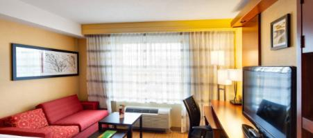 Courtyard Marriott London