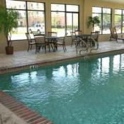 Hampton Inn & Suites - Cypress Station