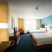 Fairfield Inn & Suites - Rancho Cordova