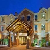 Staybridge Suites - ABQ  North