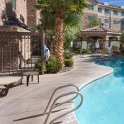 Staybridge Suites - Las Cruces