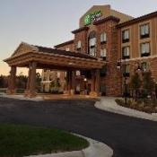Holiday Inn Express Hotel & Suites NE