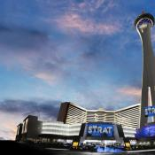 The Strat Hotel and Casino