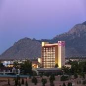 Crowne Plaza - Albuquerque