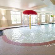 Hampton Inn & Suites - OKC Airport