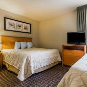 Quality Inn & Suites - Metro Center*