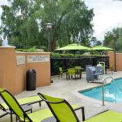 SpringHill Suites - Corona Riverside