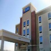 Comfort Inn & Suites - Newcastle