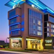 Aloft - Oklahoma City Bricktown