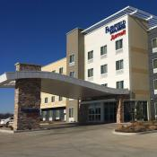 Fairfield Inn/Suites Pontoon Beach