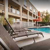 Best Western Plus - Rancho Cordova
