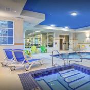 Fairfield Inn & Suites - Kamloops