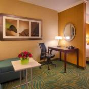 SpringHill Suites - Downtown