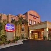 Springhill Suites - Yuma
