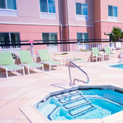 Fairfield Inn & Suites - Carlsbad