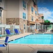 TownePlace Suites - Las Cruces